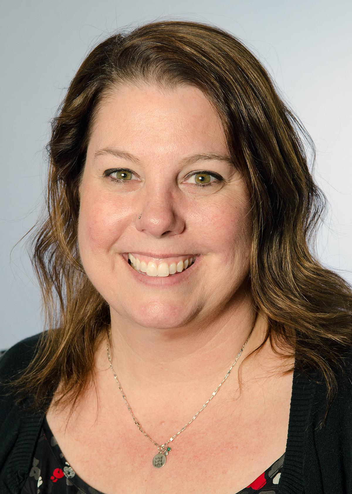 Danielle Barber