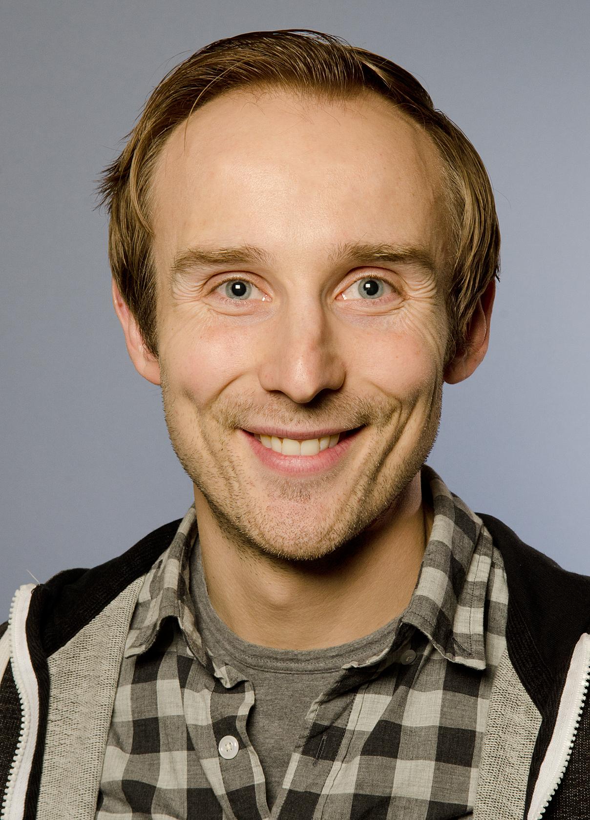 Josh Swedberg