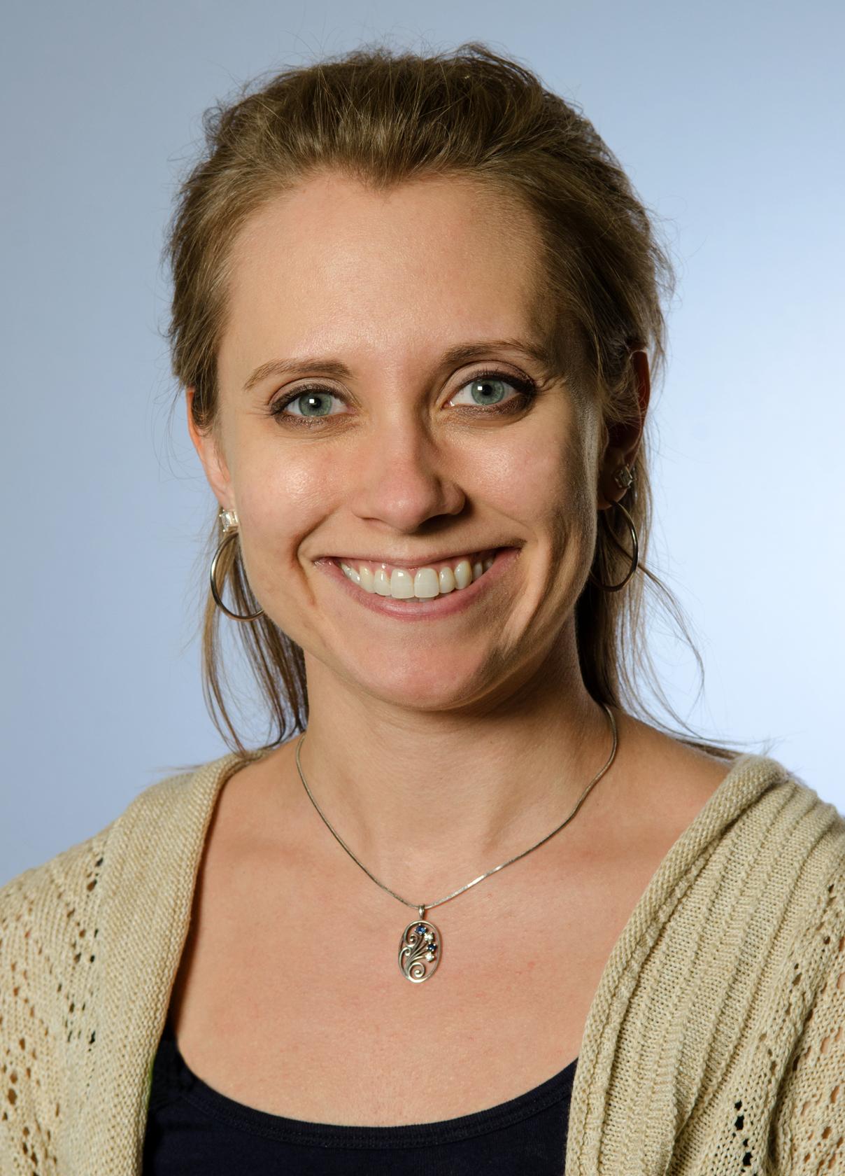 Katie Leverentz