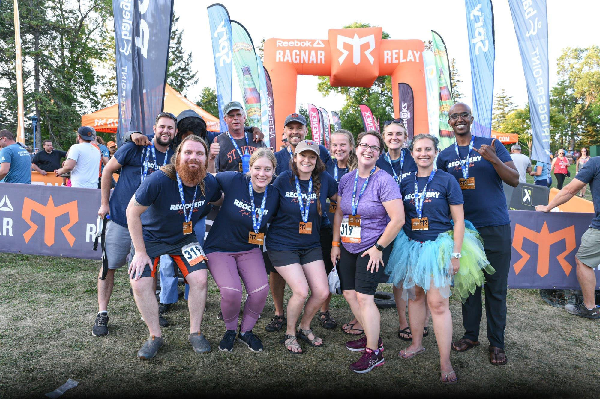 Vail Place Ragnar Relay