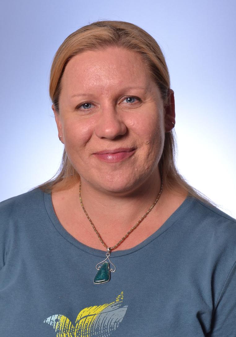Becky Schmidt